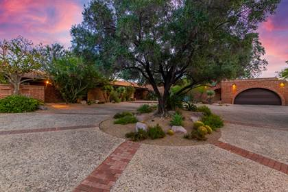Residential Property for sale in 4750 N Camino Corto, Catalina Foothills, AZ, 85718