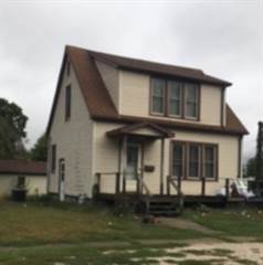 Single Family for sale in 233  E. Rowe Street, Roodhouse, IL, 62082