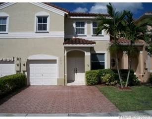 Townhouse for sale in 17013 SW 38th St 17013, Miramar, FL, 33027