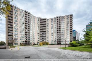 Condo for sale in 451 The West Mall, Toronto, Ontario