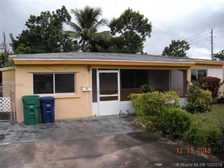 Single Family for sale in 3241 SW 66th Ave, Miramar, FL, 33023