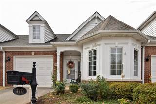Townhouse for sale in 470 Delnor Glen Drive, Saint Charles, IL, 60174