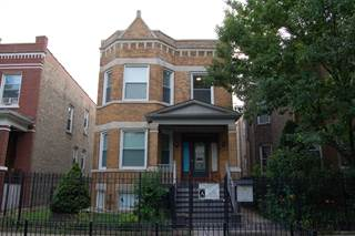 Single Family for rent in 2434 North Harding Avenue 2, Chicago, IL, 60647