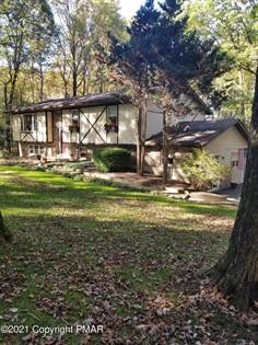 Residential Property for sale in 180 High Point Dr, Kunkletown, PA, 18058