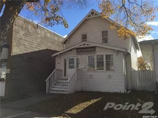 Residential Property for sale in 719 Victoria AVENUE, Regina, Saskatchewan