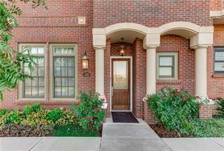 Townhouse for rent in 418 NE 2nd Street, Oklahoma City, OK, 73104