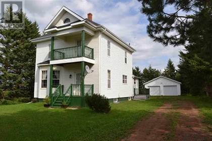 Single Family for sale in 66 SHAWS Lane, Cape Wolfe, Prince Edward Island, C0B1V0