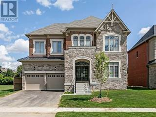 Single Family for rent in 5205 SYMPHONY CRT, Mississauga, Ontario, L5M2M9