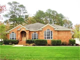 Single Family for sale in 3809 RIVER OAKS Circle, Virginia Beach, VA, 23456