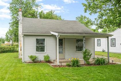 Residential Property for sale in 2612 Westward Drive, Fort Wayne, IN, 46809