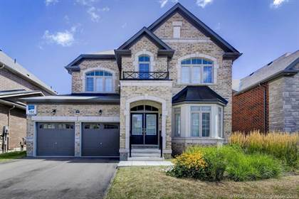 Residential Property for rent in 1557 Emberton  Way, Innisfil, Ontario, L9S4R7