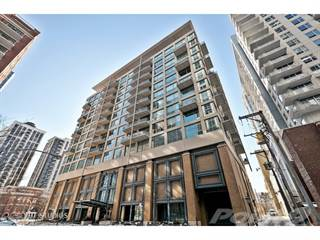 Residential Property for sale in 125 E 13th St., Chicago, IL, 60605