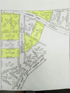 Lots And Land for sale in 1433 E Lakewood Road Lot 8, Greater Lakewood Club, MI, 49457