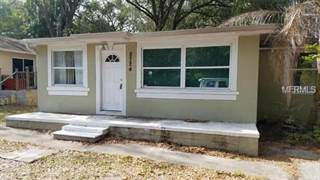 Single Family for sale in 8724 N TEMPLE AVENUE, Tampa, FL, 33617