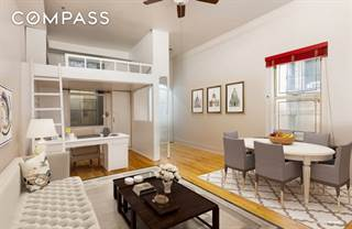 Co-op for sale in 175 East 93rd Street 1C, Manhattan, NY, 10128