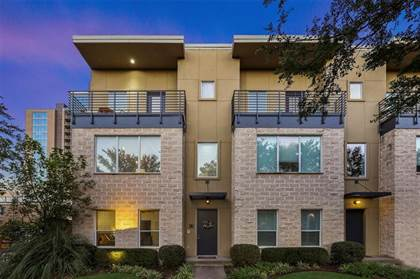 Residential for sale in 4312 Mckinney Avenue 5, Dallas, TX, 75205