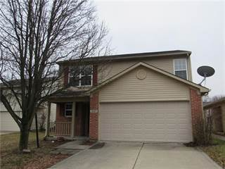 Single Family for sale in 4327 AUTUMN CREST Court, Indianapolis, IN, 46268