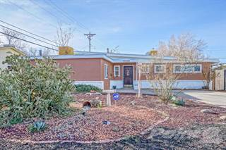 Residential Property for sale in 10420 Princess Jeanne Avenue NE, Albuquerque, NM, 87112