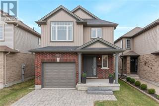 Single Family for sale in 1867 REILLY WALK, London, Ontario, N5X0H8