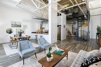 Propiedad residencial en venta en 835 Locust Avenue 612, Long Beach, CA, 90813
