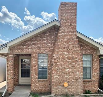Residential Property for rent in 2007 Freeport Lane, Midland, TX, 79707