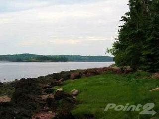 Land for sale in ROUTE 127, Charlotte, New Brunswick