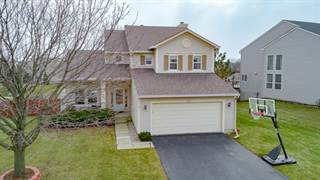 Single Family for sale in 1059 Wrens Gate Way, Mundelein, IL, 60060