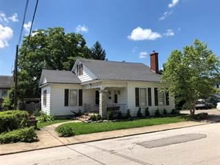 Single Family for sale in 210 N Elm Street, Carlisle, KY, 40311