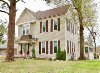 Single Family for sale in 200 North Hill St, Caldwell, TX, 77836