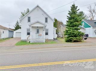 Residential Property for sale in 27 Notre Dame St E Noelville, French River, Ontario