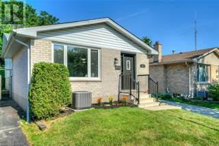 Single Family for sale in 771 MONSARRAT AVENUE, London, Ontario, N5Y4Y3