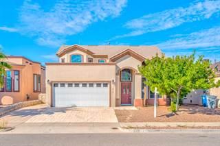 Residential Property for sale in 11317 Manuel Moreno Drive, El Paso, TX, 79934