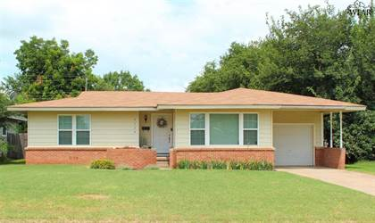 Residential Property for sale in 4724 ALAMO DRIVE, Wichita Falls, TX, 76302