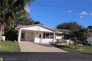 Single Family for sale in 4704 NW 29th Ter, Tamarac, FL, 33309