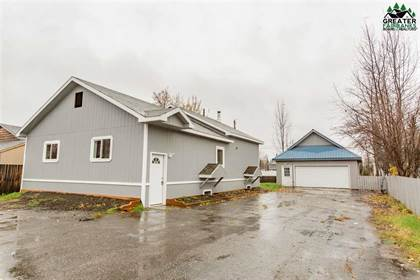 Residential Property for sale in 118 E 5TH AVENUE, North Pole, AK, 99705