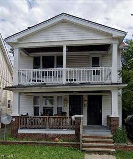 Multifamily for sale in 3467 West 45th St, Cleveland, OH, 44102