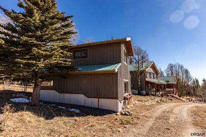 Residential Property for sale in 22557 Not Assigned, Weston, CO, 81091
