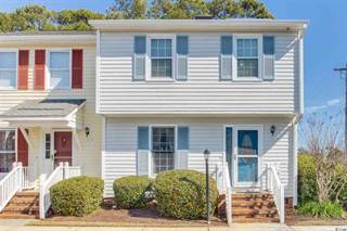 Townhouse for sale in 3008  Church St. C5, Myrtle Beach, SC, 29577
