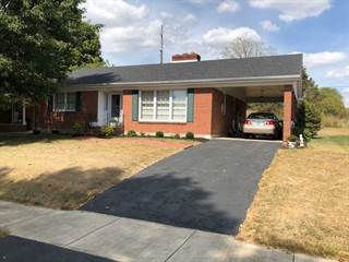 Single Family for sale in 619 Greenwood Dr, Harrodsburg, KY, 40330