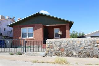 Residential Property for sale in 2325 SILVER Avenue, El Paso, TX, 79930