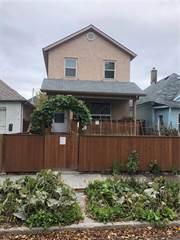 Single Family for sale in 501 Langside ST, Winnipeg, Manitoba, R3B2T6