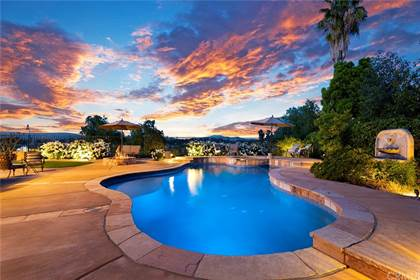 Residential Property for sale in 41911 Carleton Way, Temecula, CA, 92591