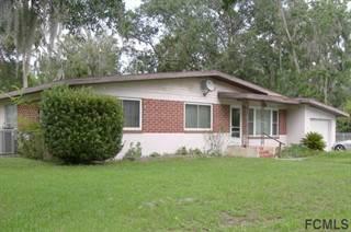 Single Family for sale in 300 Forsyth St S, Bunnell, FL, 32110