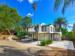 Single Family for sale in 4849 Marguerita Ln, La Mesa, CA, 91941