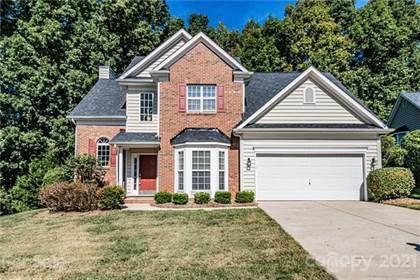 Residential Property for sale in 3002 Glen Summit Drive, Charlotte, NC, 28270