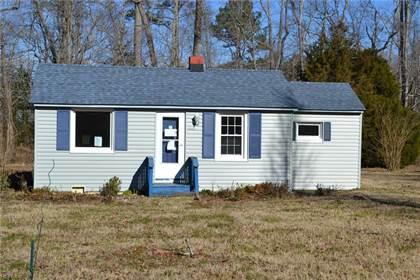 Residential for sale in 1880 Keys Lane, Bena, VA, 23072