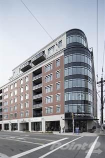 Condominium for sale in 1990 Vernon Street, Halifax, Nova Scotia, B3H 0B8