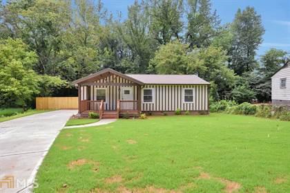 Residential Property for sale in 1201 Redford Dr, Atlanta, GA, 30315