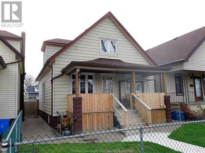 Single Family for sale in 974 Hall AVENUE, Windsor, Ontario, N9A2M5