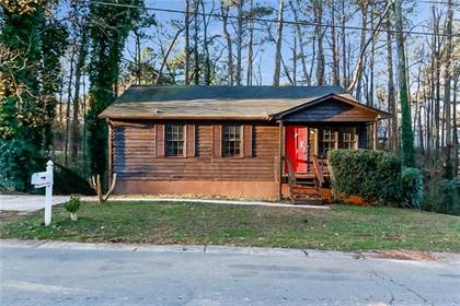 Residential for sale in 2992 Pebblebrook Drive, Buford, GA, 30518